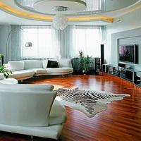 Какой выбрать стиль оформления для гостиной