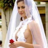Свадебные платья - сложности выбора