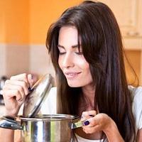 Учимся быстро готовить здоровую пищу