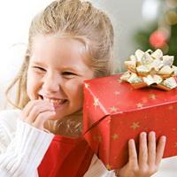 Что подарить ребёнку