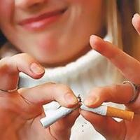 Как бросить курить и не набрать вес