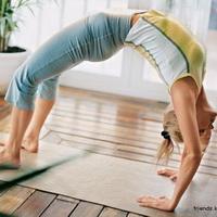 Как сделать спину гибкой