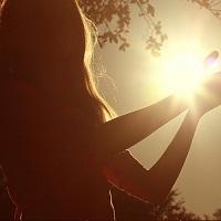 Как избавиться от солнечных ожогов