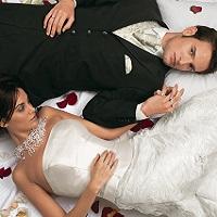 Как необычно отметить свадьбу