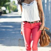 Как правильно выбрать женские брюки