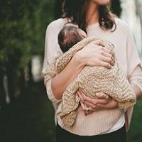 Как успокоить ребенка