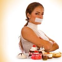Мифы о диетах