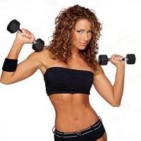 Преимущества занятий фитнесом