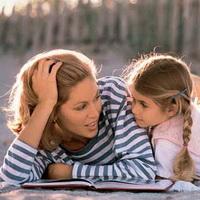 Как правильно общаться с детьми