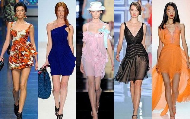 Недавно лазила по разным сайтам и случайно наткнулась на статью о моде на весну-лето этого года.Самые