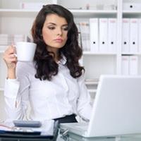 Опасности для здоровья офисных сотрудников