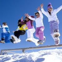 Профилактика простуды у детей зимой
