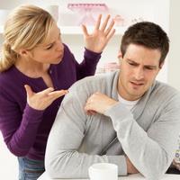 Как справиться с семейными конфликтами