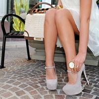 Модная обувь весна 2013