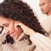 Три причины мужской ревности