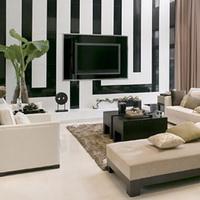 Современные интерьеры для гостиной