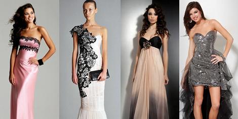 Какое платье выбрать на праздник