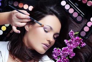 5 шагов к идеальному макияжу за 5 минут