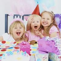 Как утроить детский день рождения