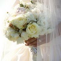 Как выбирать букет невесты