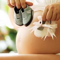 Первое узи во время беременности