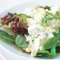 Секреты приготовления вкусных и полезных салатов