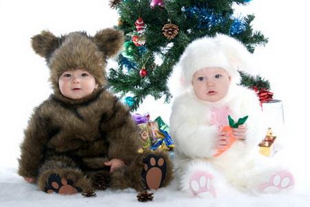 Критерии выбора новогоднего подарка для ребенка