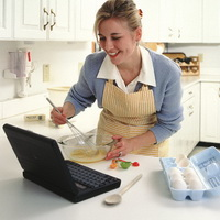 Как можно подработать домохозяйке