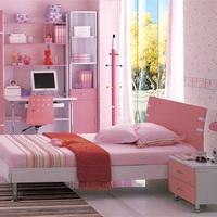 Как выбрать постельное бельё в детскую комнату