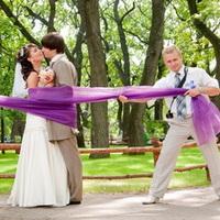 Основные обязанности почётного свидетеля на свадьбе