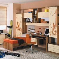 Детская комната – выбираем мебель