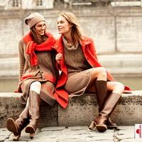 Модные пальто от Max Mara