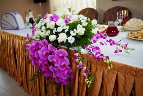Основы свадебной флористики
