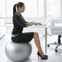 Как похудеть в офисных условиях