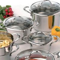 Посуда BergHOFF из магазина Glasko – отзыв