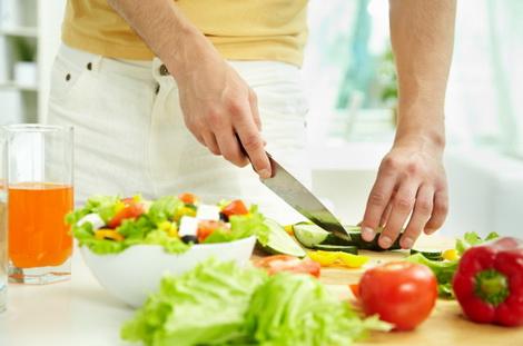 Правила выбора кухонных ножей