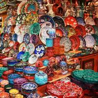Шопинг в Стамбуле - что стоит купить
