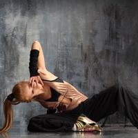 Танцы для стройности