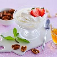 Как готовить йогурт в домашних условиях