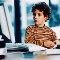 Как выбирать детское компьютерное кресло