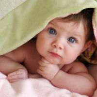 Почему ребёнок плачет