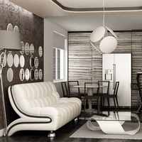Как сделать красивый интерьер гостиной