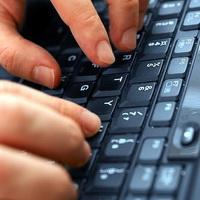 Как научится быстро печатать на клавиатуре