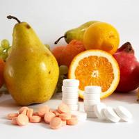 Самые важные витамины для женщин