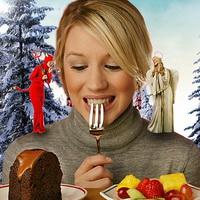 Зимняя диета для похудения