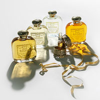 Ароматная парфюмерия для дома